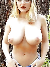 Different Words same thing.Titten Tetas Breasts Boobs. 4